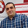 Entrevista a Luis Camarero, director de Meprosegur
